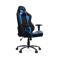 Nitro V2 Gaming Chair (Blue)