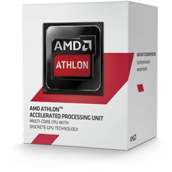 Athlon Quad-Core 5150 BOX