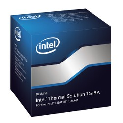 Thermal Solution TS15A(BXTS15A)