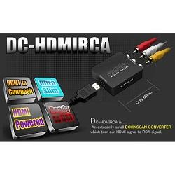 DC-HDMIRCA