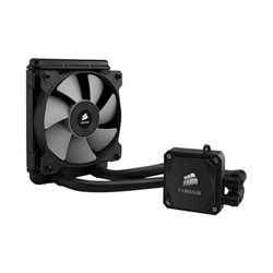 H60 High Performance Liquid CPU Cooler CW-9060007-WW