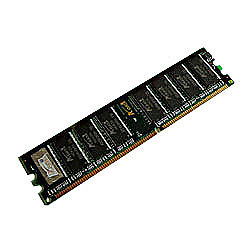 DIMM DDR SDRAM PC3200 1GB CL3