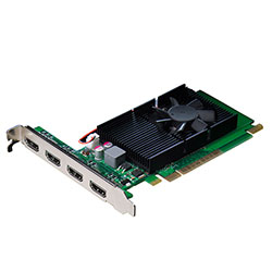 GeForce GT 730 1GB QD GD730-1GERQD