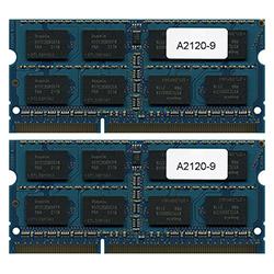 CK8GX2-SOD3LU1600 [SODIMM DDR3L PC3-12800 8GB 2枚組]