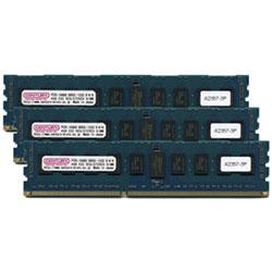 CK4GX3-D3LRE1333L82 [DDR3L PC3-10600 4GB 3枚組 ECC Registered]