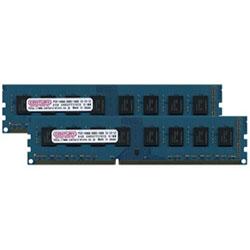 CK8GX2-D3U1866 [DDR3 PC3-14900 8GB 2枚組]