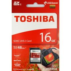 EXCERIA THN-N301R0160A4 [16GB]