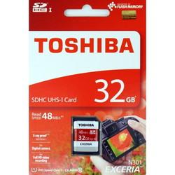 ���� EXCERIA THN-N301R0320A4 [32GB]