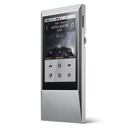 Astell&Kern AKJR-64GB-SLV [64GB]
