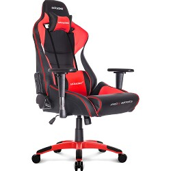 Pro-X Gaming Chair (Red) AKR-PRO-X