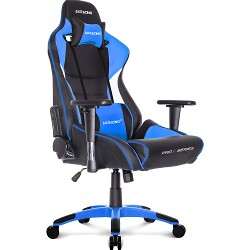 Pro-X V2 Gaming Chair (Blue)