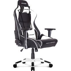Pro-X V2 Gaming Chair (White)
