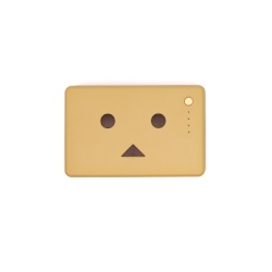cheero Power Plus DANBOARD version CHE-066 [ライトブラウン]