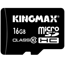 KM-MCSDHC10X16G [16GB]