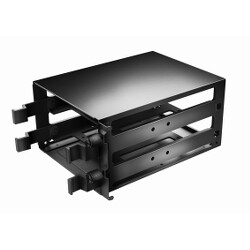 "MasterCase用 3.5"" HDD Bracket 2-Bay MCA-0005-K2HD0"