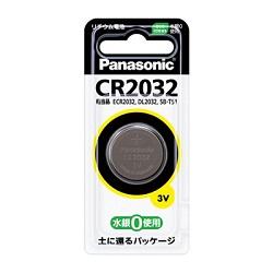 CR2032P