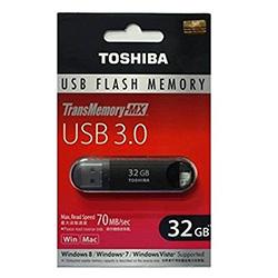 東芝 TransMemory-MX V3SZK-032G [32GB]