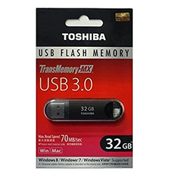 TransMemory-MX V3SZK-032G [32GB]