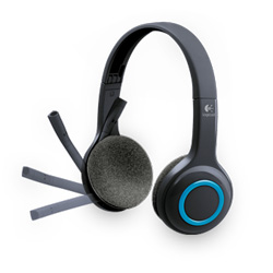 Wireless Headset H600 [ブラック]