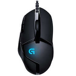 パソコン工房G402 Ultra Fast FPS Gaming Mouse