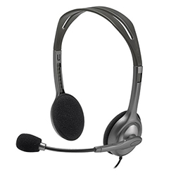 STEREO HEADSET H111.