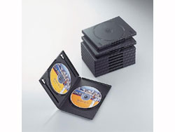 CCD-DVD06BK