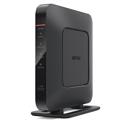 AirStation HighPower Giga WSR-1166DHP2