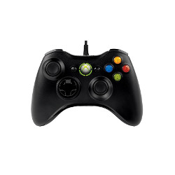 Xbox 360 Controller for Windows 52A-00006