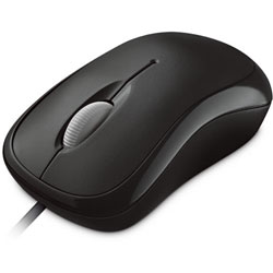 Basic Optical Mouse P58-00071
