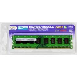 D3U1333PS-4G [DDR3 PC3-10600 4GB]