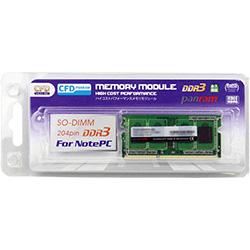 D3N1333PS-4G [SODIMM DDR3 PC3-10600 4GB]