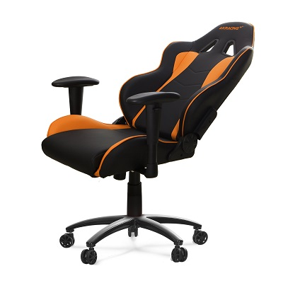 AKRacing Nitro Gaming Chair AKR-NITRO-OR