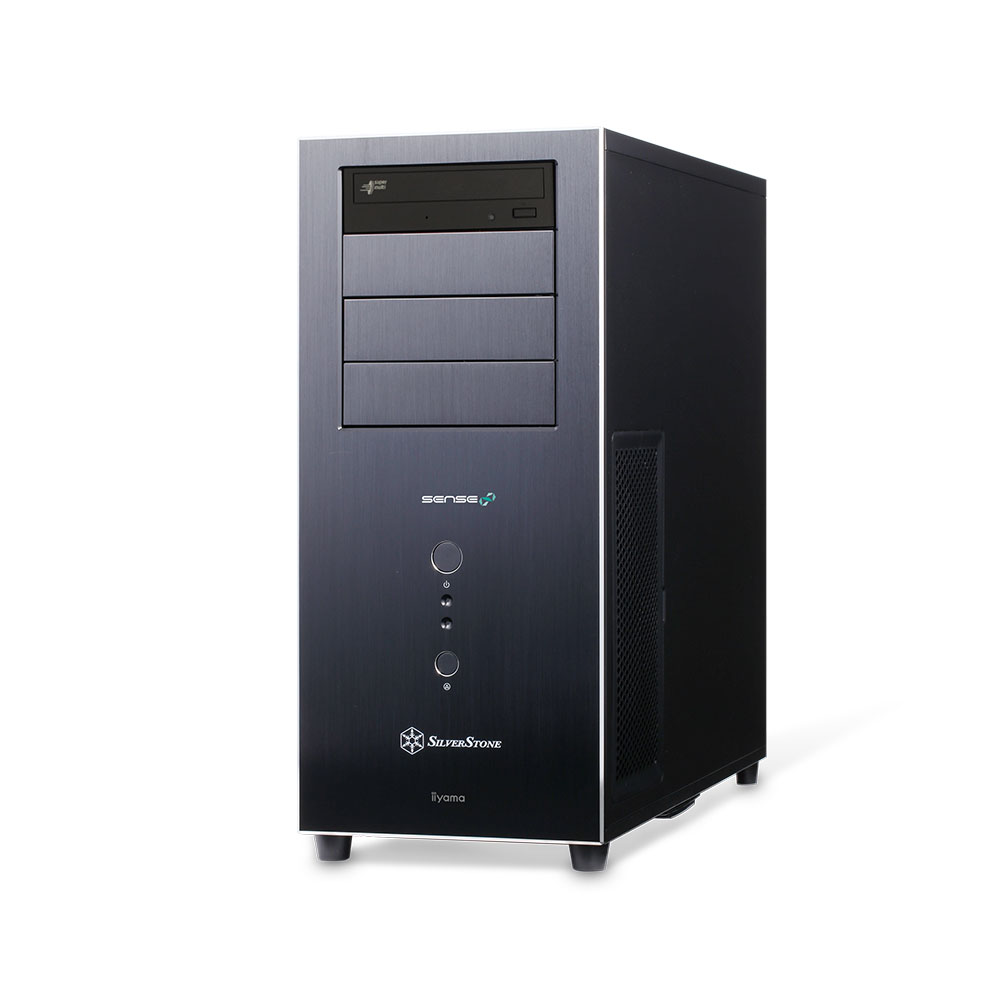 iiyama PC SENSE-R42A-LCi9XE-ZYTVI