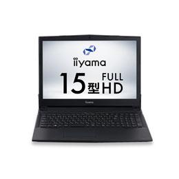 STYLE-15FX095-i7-RNSV [Windows 10 Home]