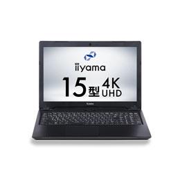 STYLE-15QX094-i7-RNRS [Windows 10 Home]
