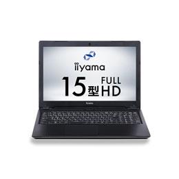 STYLE-15FR101-i7-TNRVI [Windows 10 Home]