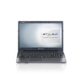 STYLE-15HP031-i3-GES Office SET [Windows 7 Professional]