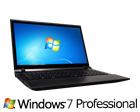 【15.6インチ】Lesance NB S3541-SP [Windows7 Professionalプリインストール]