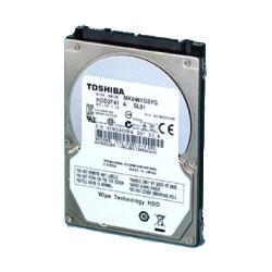 MK1661GSYG [160GB 9.5mm]