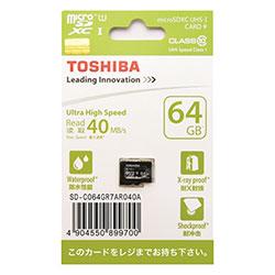 SD-C064GR7AR040A [64GB]