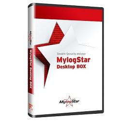 ラネクシー MylogStar Desktop