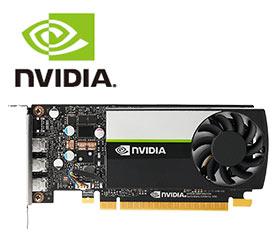 NVIDIA® T400 2GB VRAM