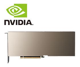 NVIDIA® A100 40GB