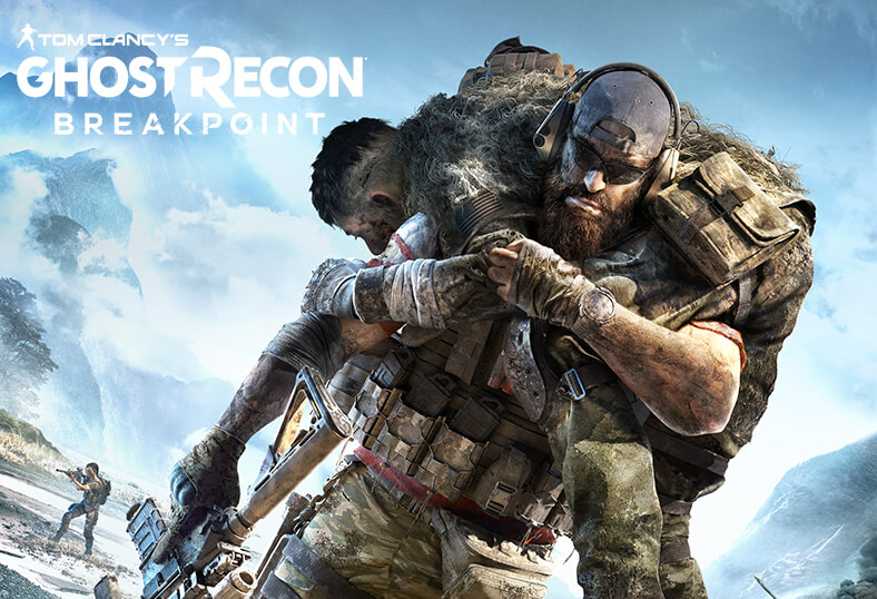 Tom Clancy's Ghost Recon®: Breakpoint