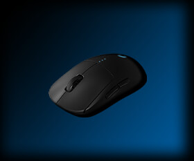 Logicool G PRO Wireless Gaming Mouse G-PPD-002WL