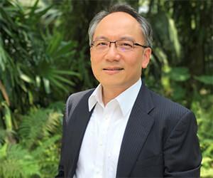 AMD アジア・パシフィック地域 セールス & マーケティング ディレクター Michael Liao