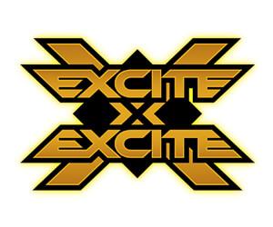 EXCITE×EXCITE