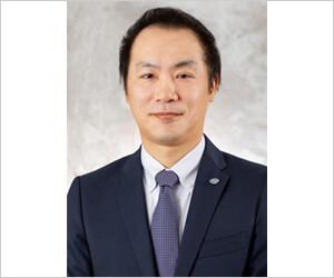インテル 執行役員常務 第一営業本部長 吉井建博
