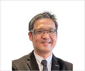 マイクロソフト デバイスパートナーソリューション 事業本部長 梅田 成二