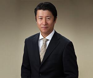NVIDIA 日本代表 兼 米国本社副社長 大崎真孝